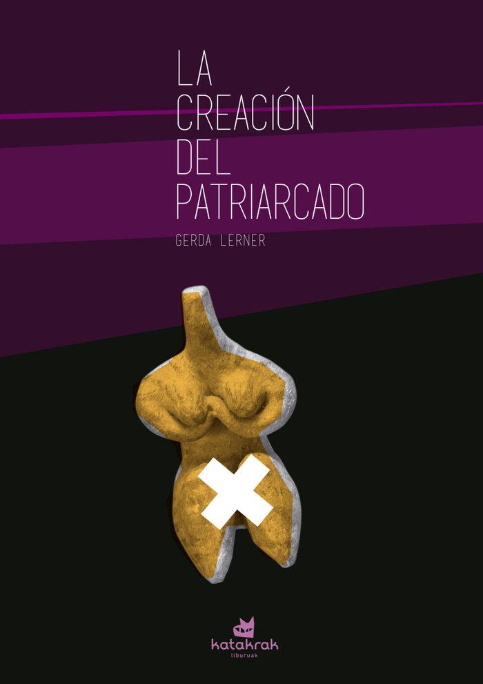 Creacion del patriarcado,la