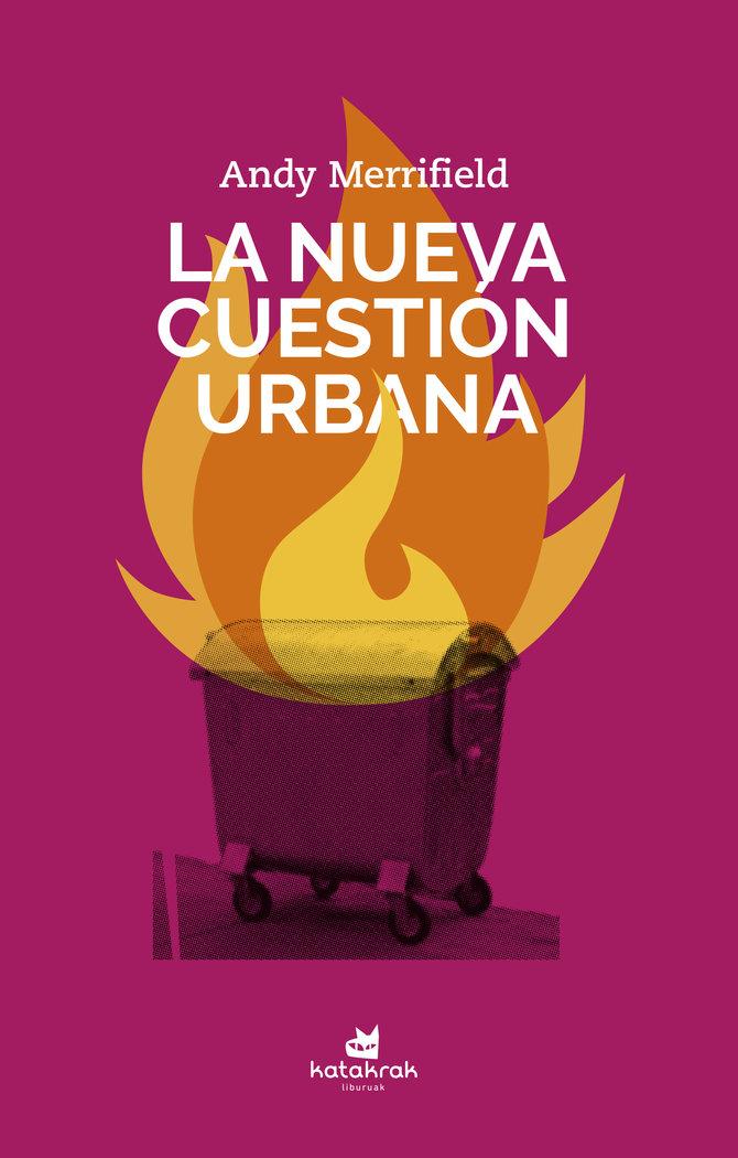 Nueva cuestion urbana,la