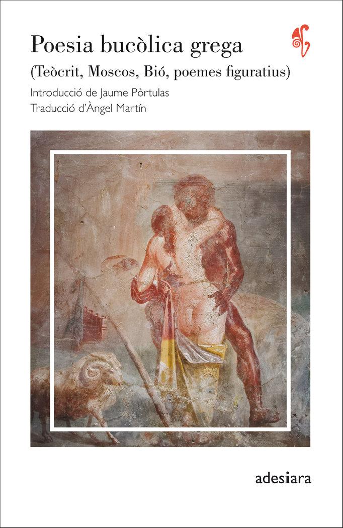 Poesia bucolica grega catalan