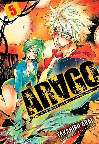 Arago 5