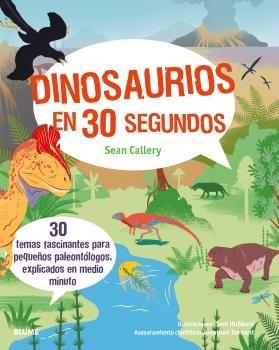 30 segundos. dinosaurios en 30 segundos