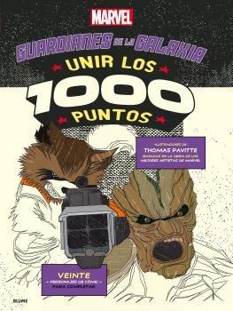 Unir 1000 puntos guardianes de la galaxia
