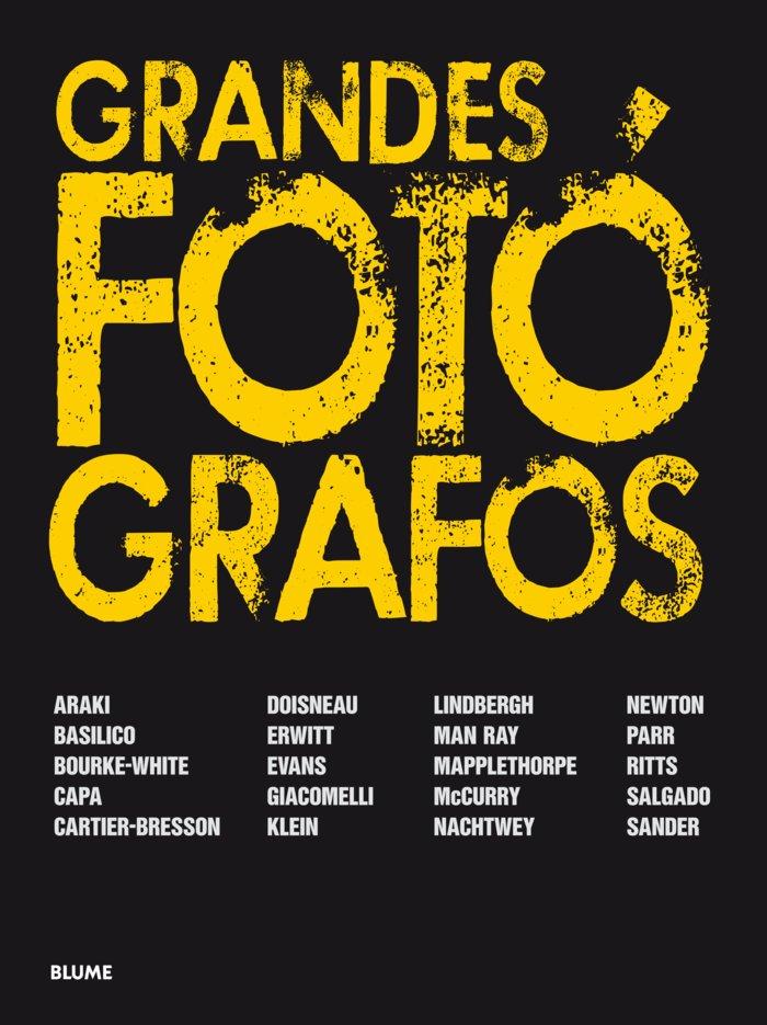 Grandes fotografos (2017)