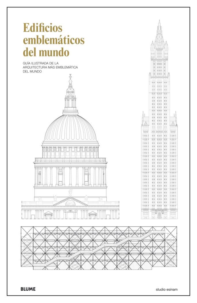 Edificios emblematicos del mundo