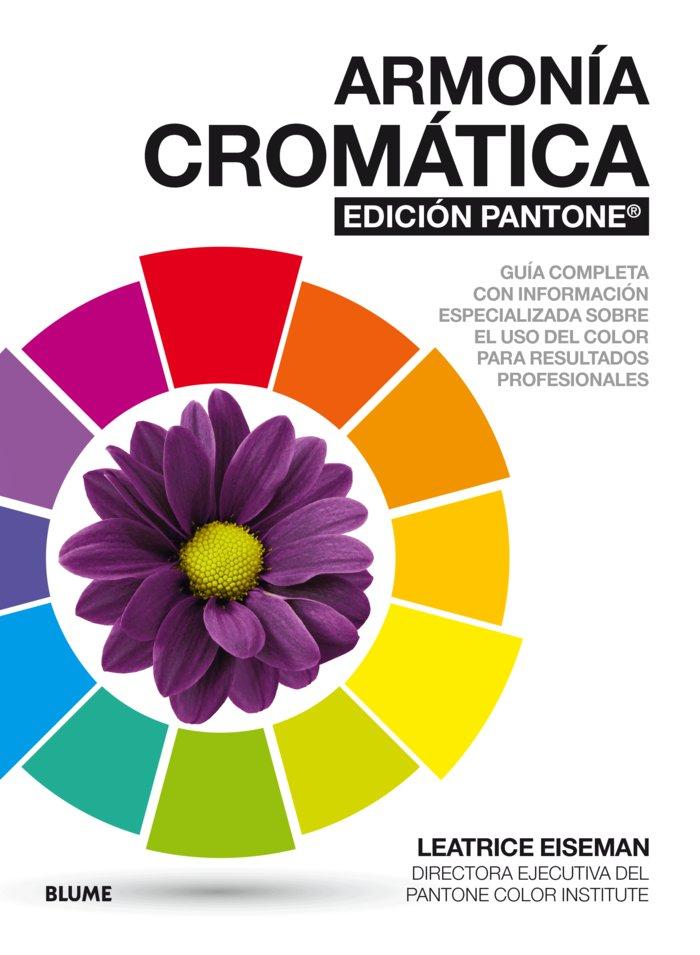 Armonia cromatica. edicion pantone ©