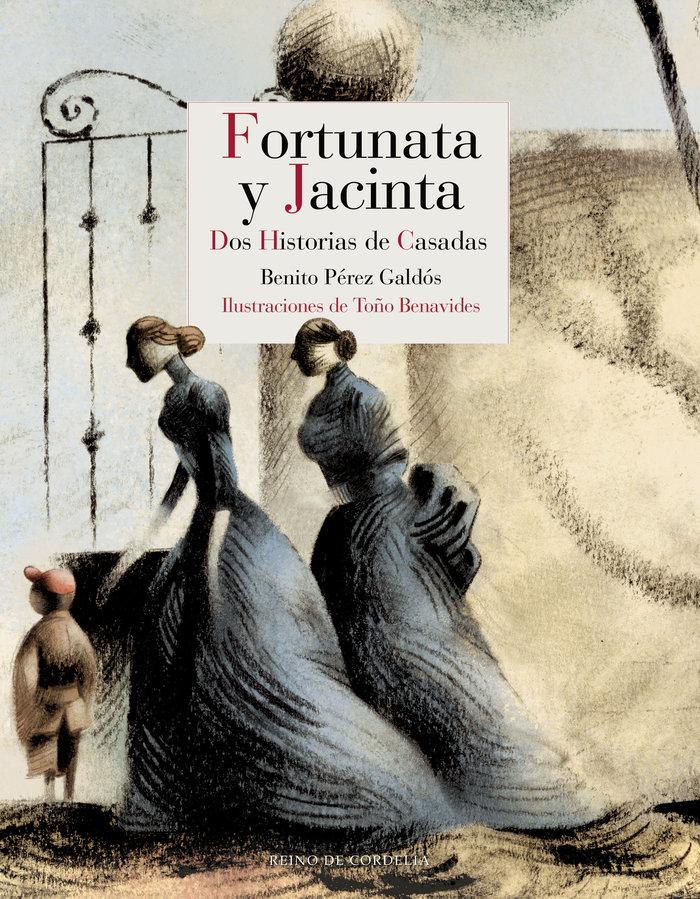 Fortunata y jacinta estuche