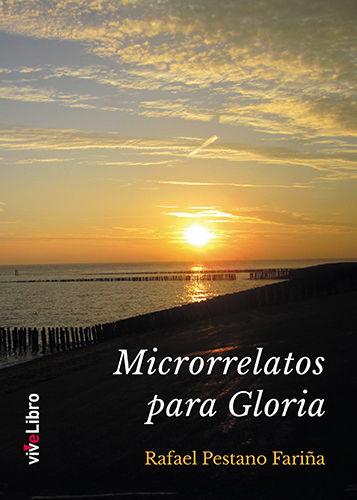 Microrrelatos para gloria