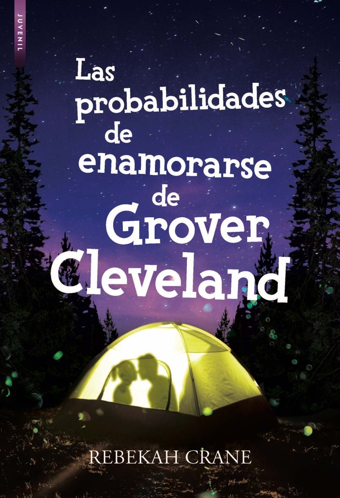 Probabilidades de enamorarse de glover cleveland,las