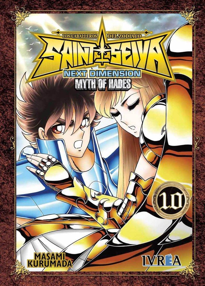 Saint seiya next dimension myth of hades 10