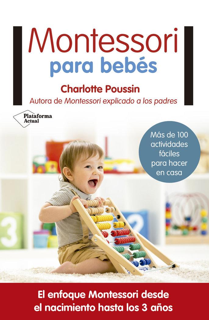 Montessori para bebes