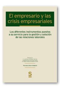 Empresario y las crisis empresariales,el