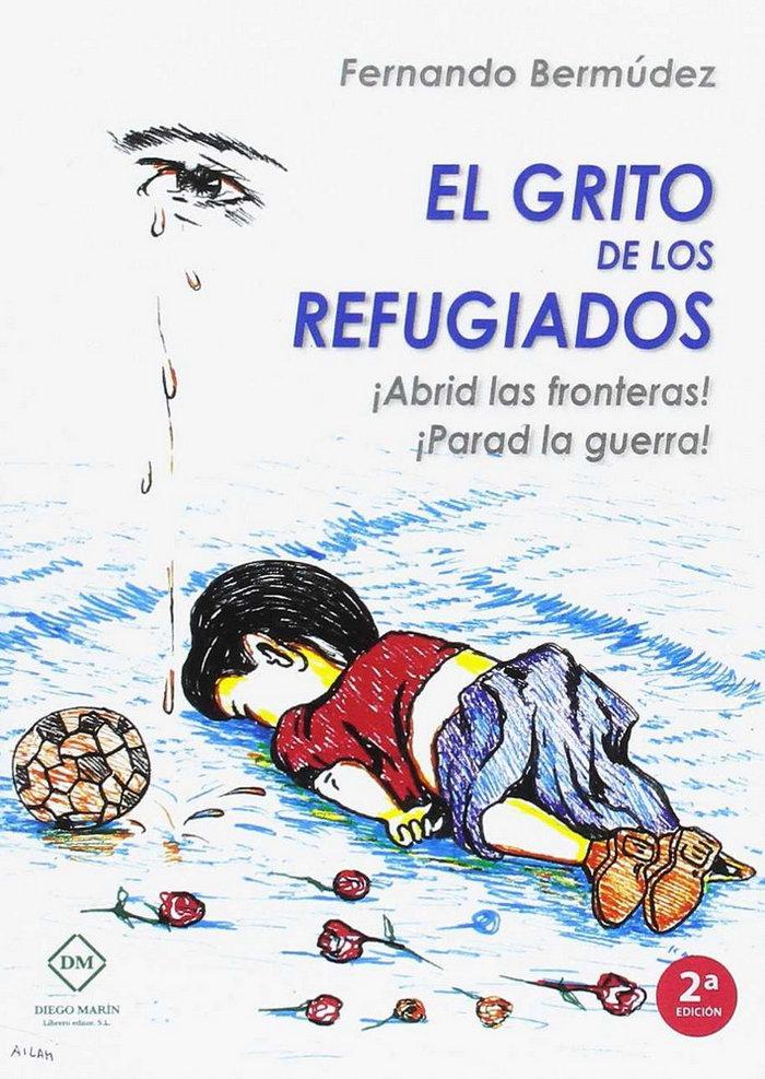 Grito de los refugiados,el 2ªed