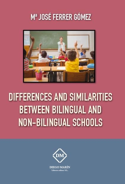 Differences and similarities between bilingual and non-bilin