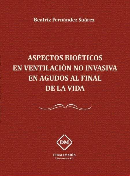 Aspectos bioeticos en ventilacion no invasiva en agudos al f