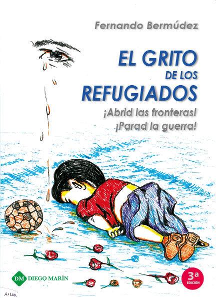 Grito de los refugiados,el