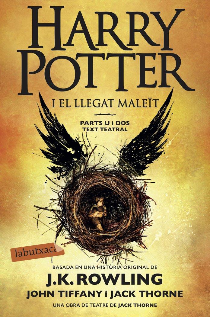 Harry potter i el llegat maleØt