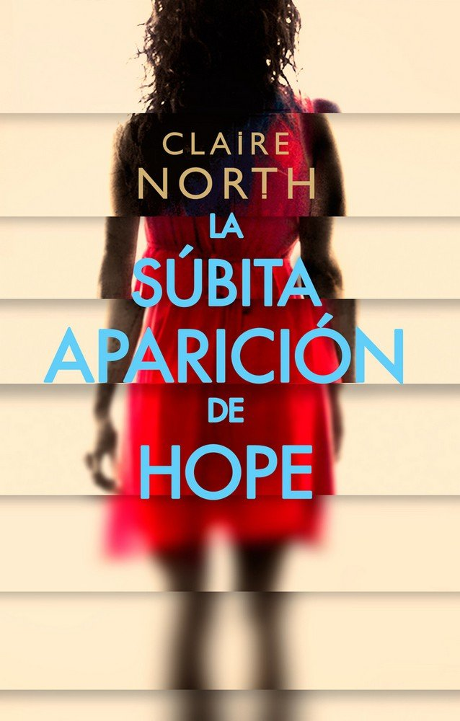 Subita aparicion de hope,la