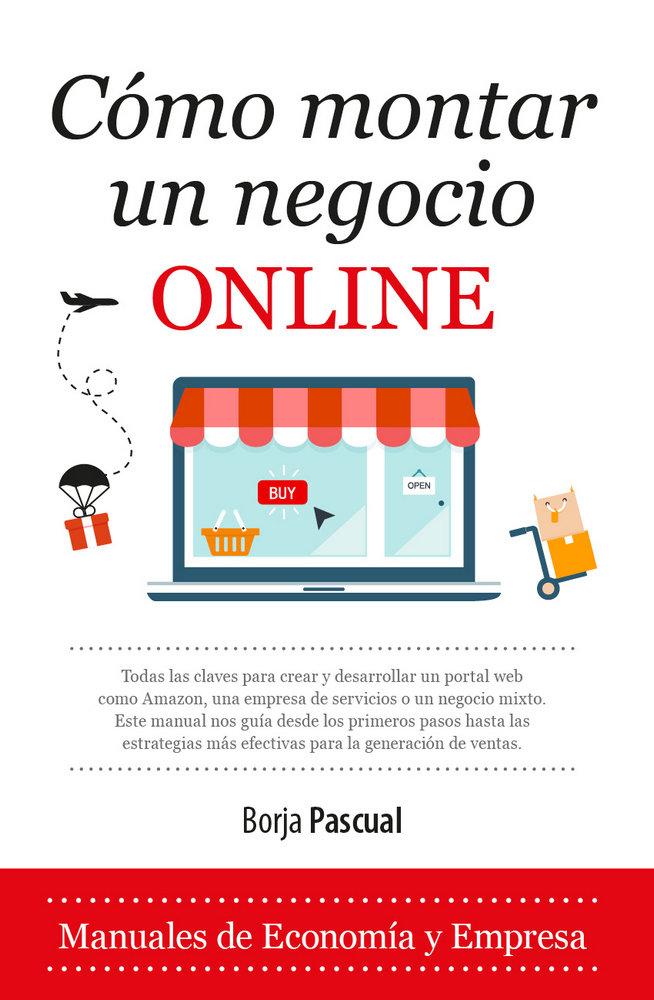 Como montar un negocio online