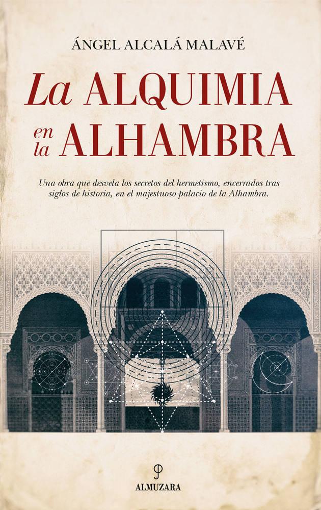 Alquimia en la alhambra,la
