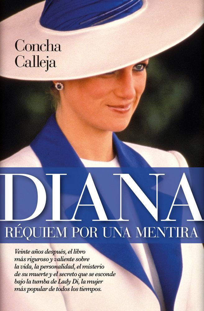 Diana de gales requiem por una mentira