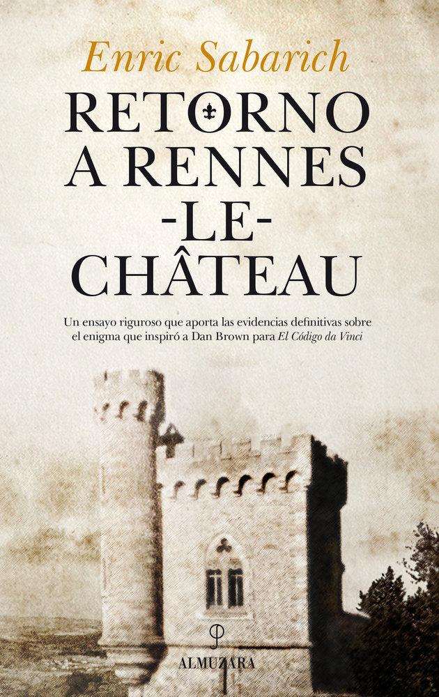 Retorno a rennes-le-chateau