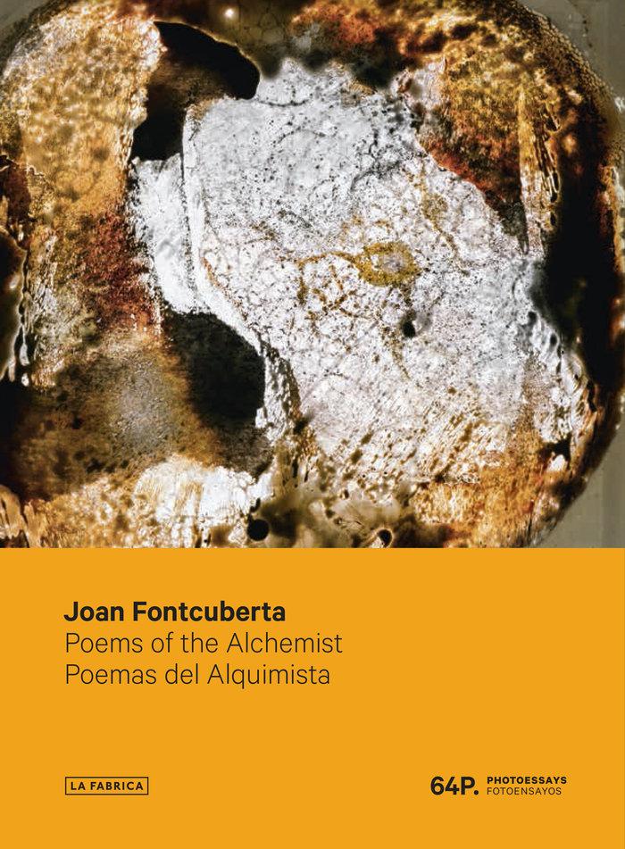 Poemas del alquimista / poems of the alchemist