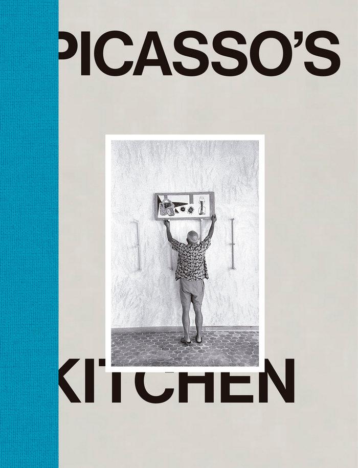 Picassos kitchen