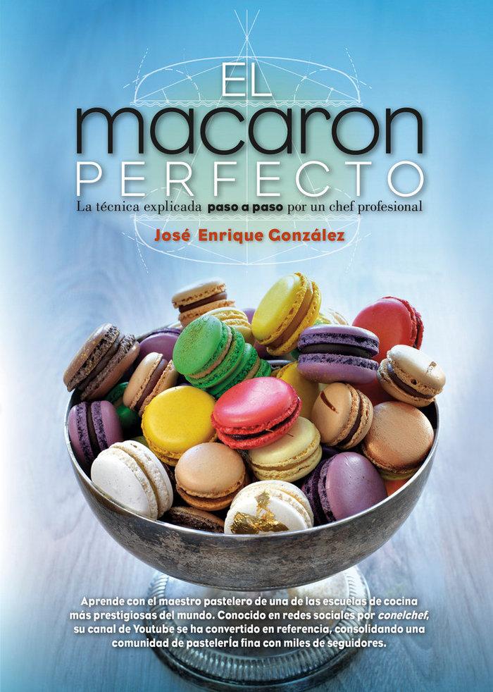 Macaron perfecto,el