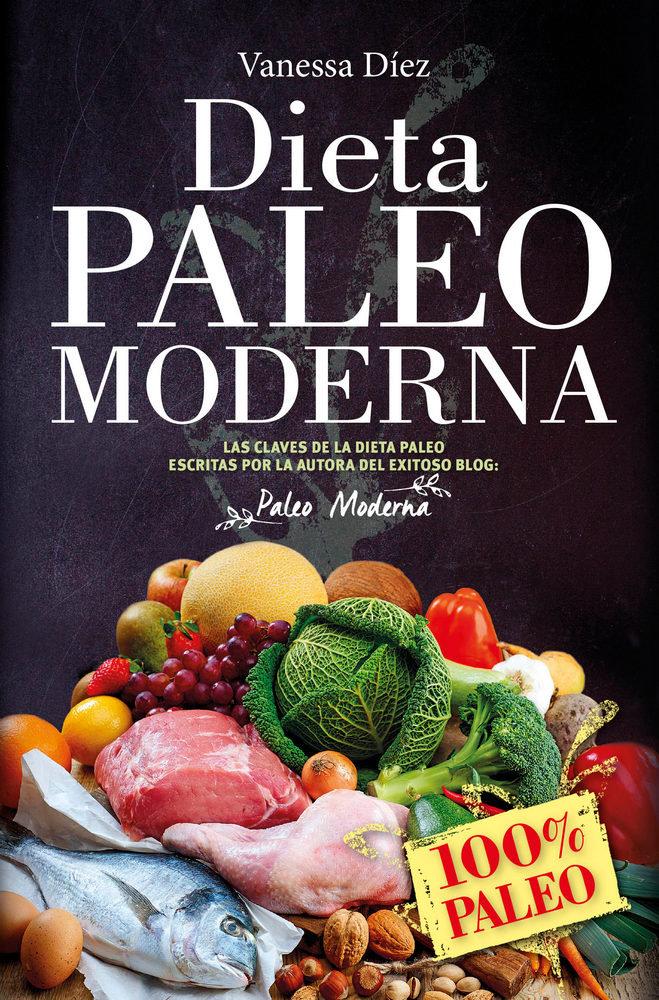 Dieta paleo moderna