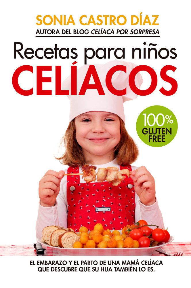 Recetas para niños celiacos
