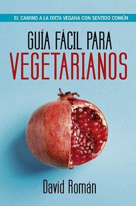 Guia facil para vegetarianos