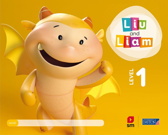Liu and liam 3años 18 savia