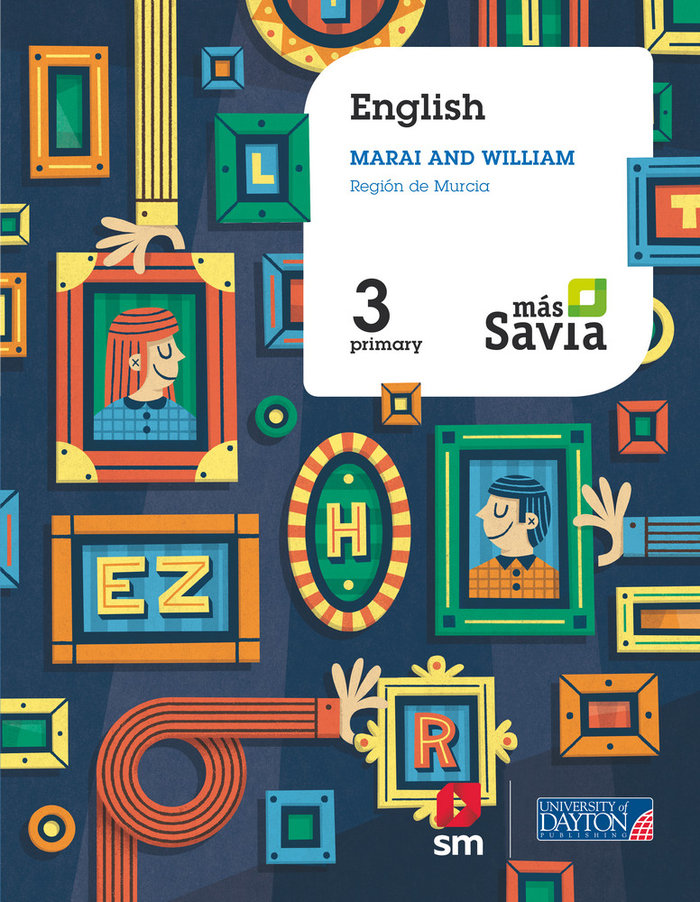 English for plurilingual 3ºep murcia 18