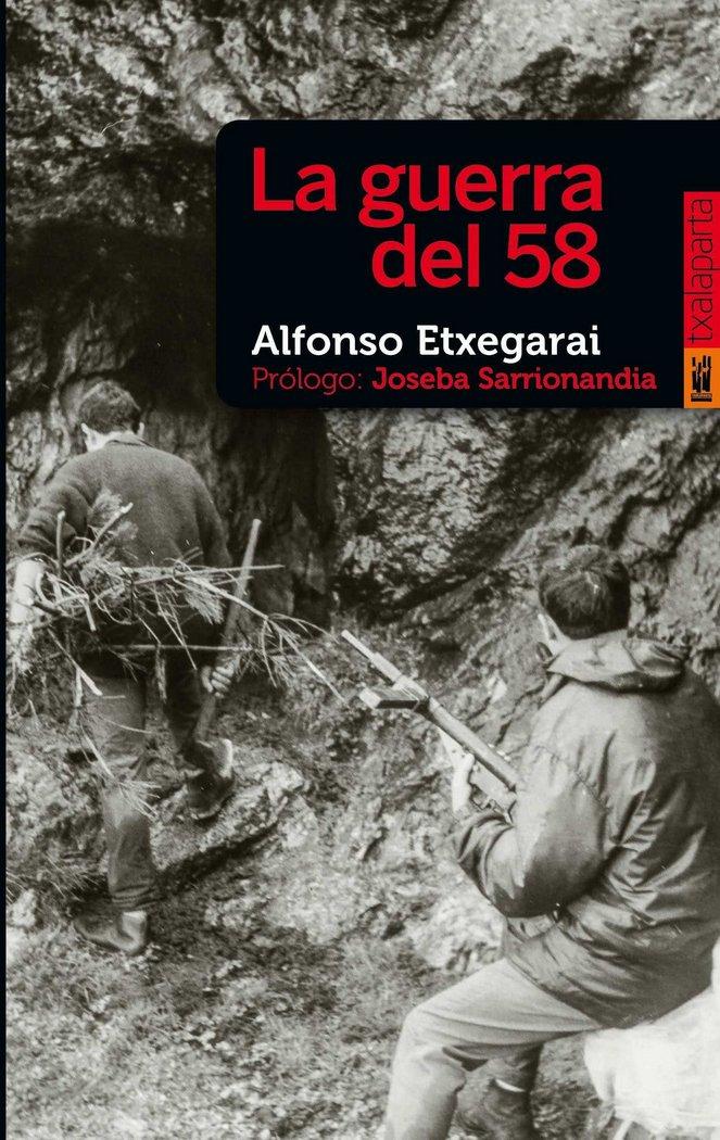 Guerra del 58,la