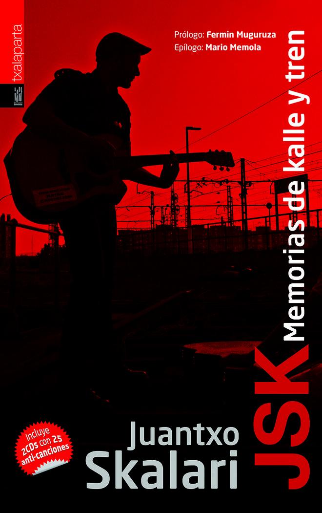 Jsk memorias de kalle y tren
