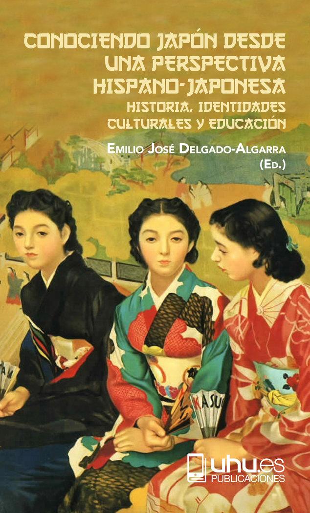 Conociendo japon desde una perspectiva hispano-japonesa