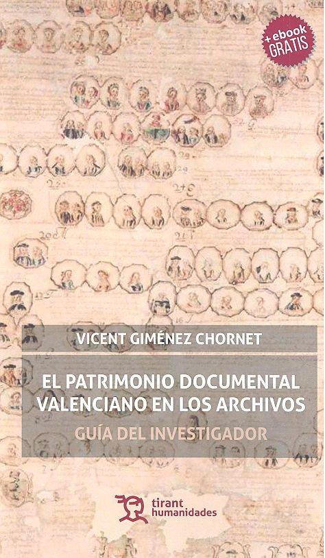 Patrimonio documental valenciano en los archivos