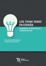 Think tanks en españa,los