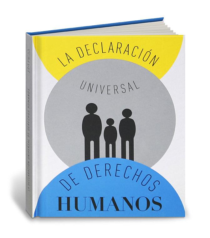 Declaracion universal de derechos humanos,la