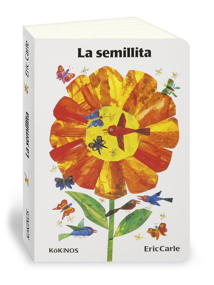 Semillita,la
