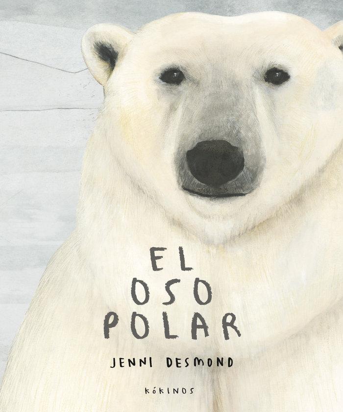 Oso polar,el