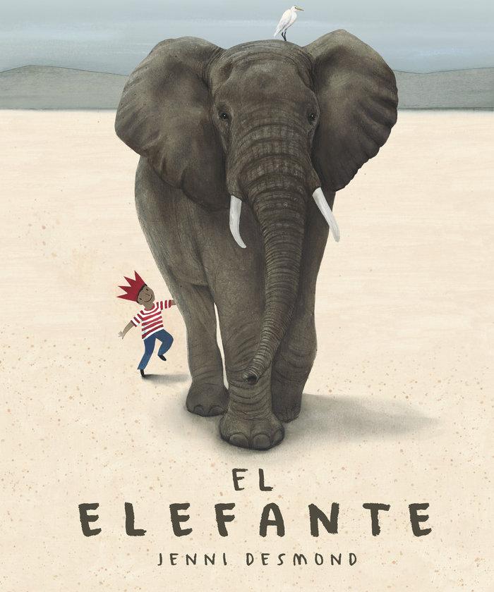 Elefante,el