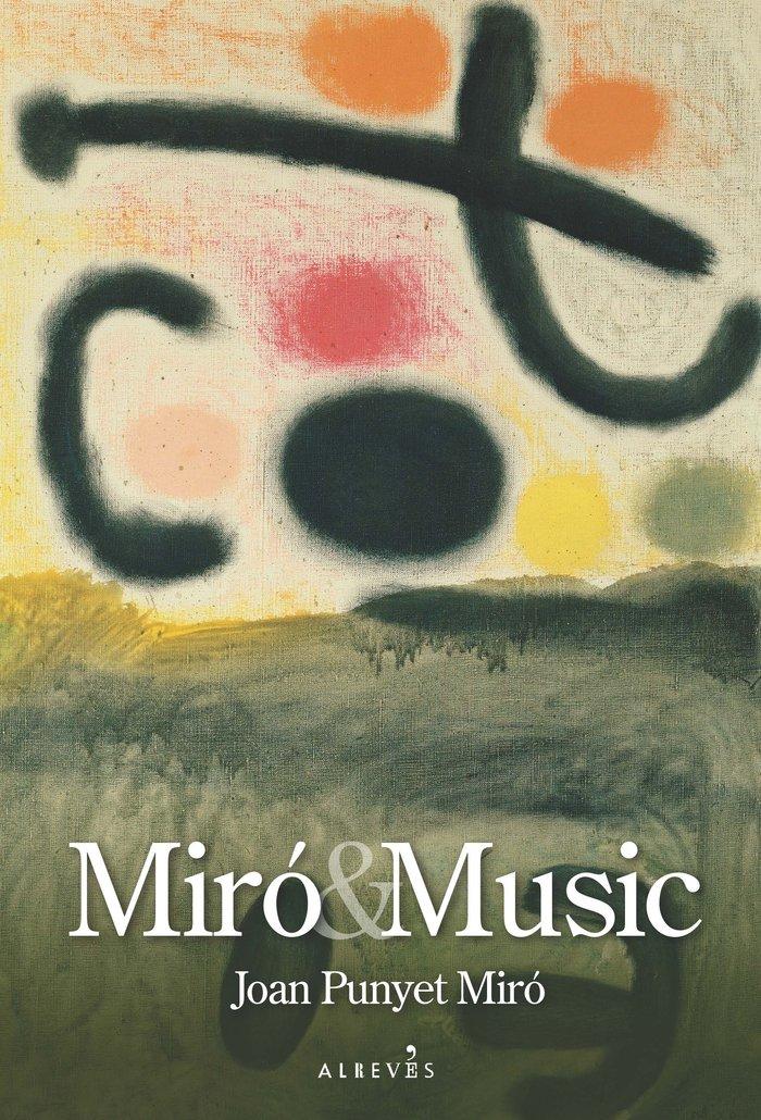 Miro y music