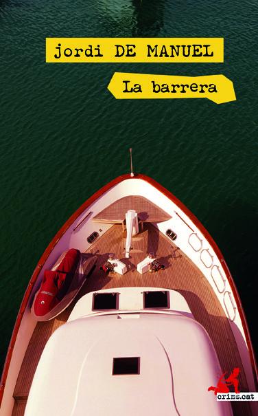 Barrera,la - cat