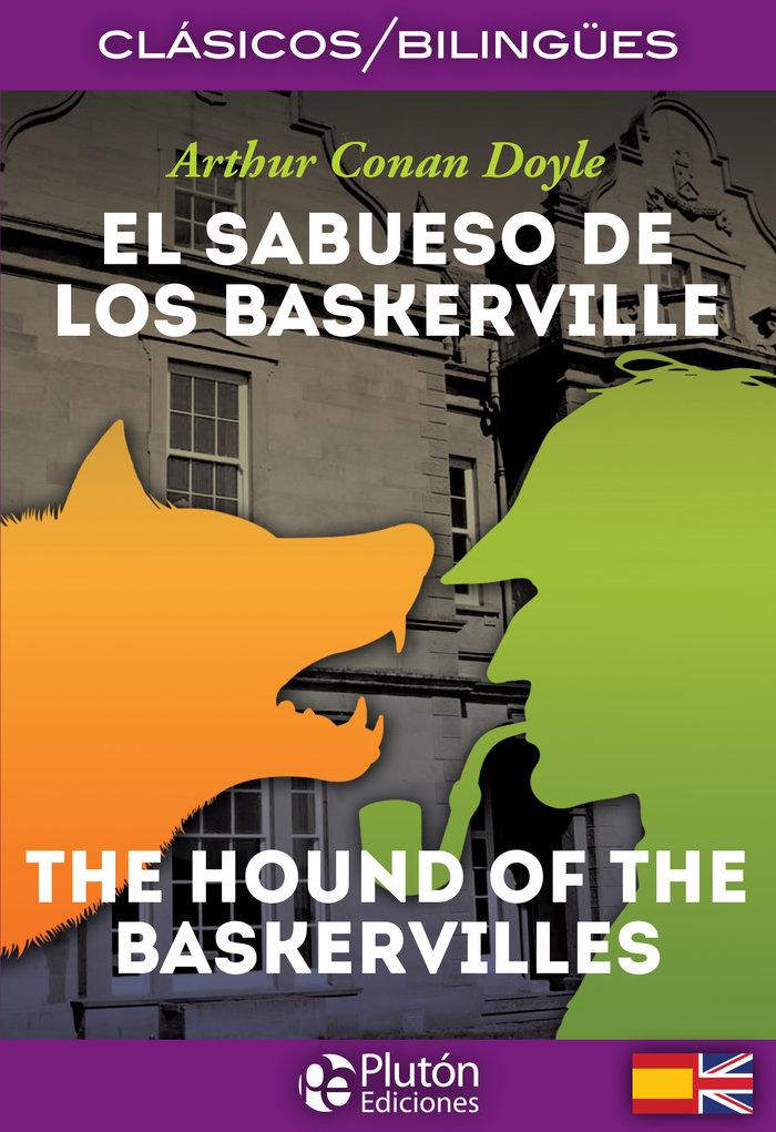 Sabueso de los baskerville,el the hound of the baskerville