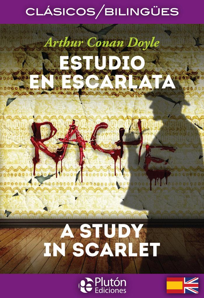 Estudio en escarlata a study in scarlet