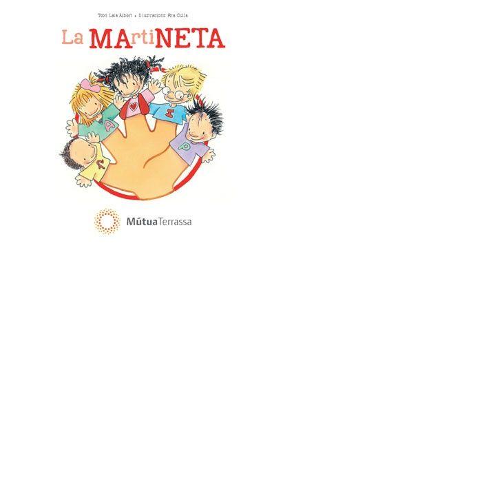 Martineta,la