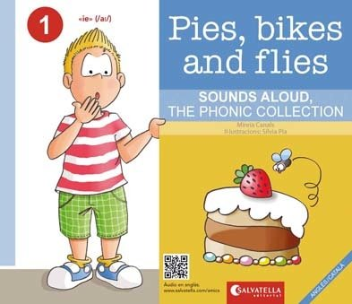 Pies, bikes and flies