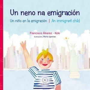 Un neno na emigracion