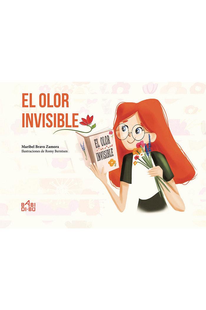 Olor invisible,el